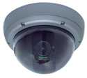 LIGHT DUTY TAMPER RESISTANT DOME DIGITAL VIDEO SECURITY & SURVEILLANCE CAMERAS